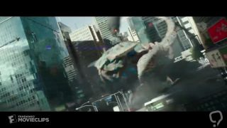 Pacific Rim witth Godzilla Soundtrack 2014