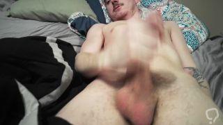 Morning sex (part 2) cumshot