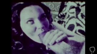 John Holmes and Linda Mcdowell Vintage loop