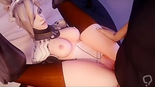 Healing Sex With Mercy