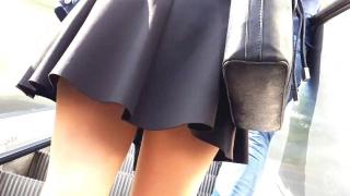 Sexy girl legs 45