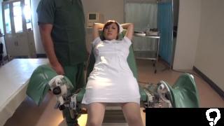japanese nurse gets fingered hardcore