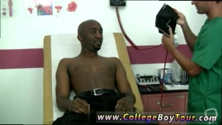 Doctor check boy free gay porn Naked on the examination table I put my