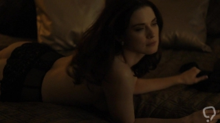 Alexandra Breckenridge Nude Sex Scene in Zipper