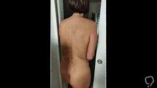 Wive nude