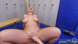 Fat amateur chubby mom xxx euro milf anal