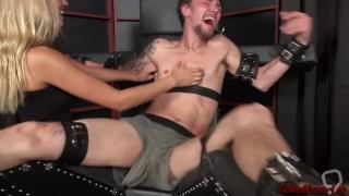 F/m tickling