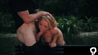 Lesbian sybian bondage xxx Raylin Ann is a sexy scorching blonde who is so pummeling