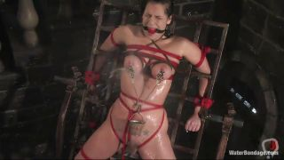 Mia Bangg Loves Her Torture And Her Rewards