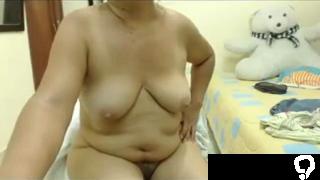 live webcam masturbation granny christina video