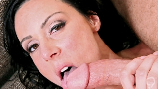 Kendra Lust takes on cock like the true pro pornstar she is