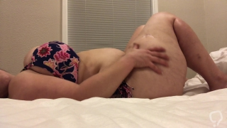 Bbw In Bed
