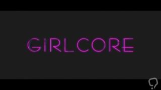 GIRLCORE Lesbian Twins Seduced by Kristen Scott