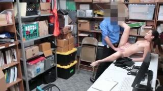 Nurse riding first time Habitual Theft