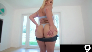 My cock addict chubby cougar stepmom fucks me