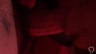 Mistress BJ deepthroat swallow