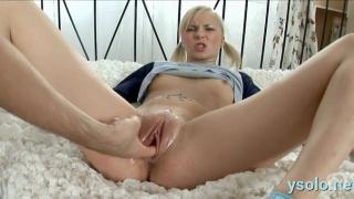 naughty doll loves it wet movie clip 1