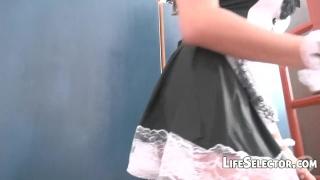 Anissa Kate - FUCK MARATHON WITH A LATINA GODESS