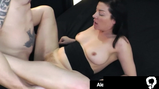 Fat Cock Alex Legend Bangs Smoking Sovereign Syre!