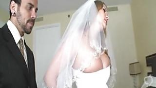 What a wedding part 1
