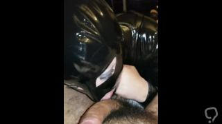 Latex Blow Job