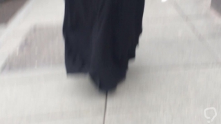 Hijab mature big ass hot !!!