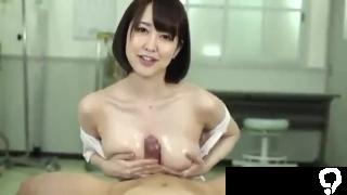 Sexy Chinese Girl Sucks Cock!