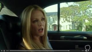 Juliane Moore fuck car