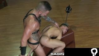 RagingStallion Got U Now Beaux Banks. Daddy Is Going 2 Use U Up!