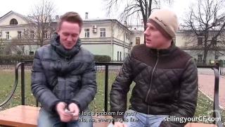 Russian BeModel auty Fucked