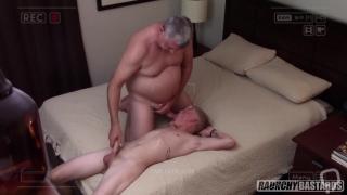 Older Man Rims And Fucks Bareback Straight Blond Teenage Neighbor