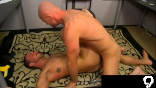 Electro dick milking galleries gay Muscle