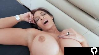 Teen drink pee Ryder Skye in Stepmother Sex