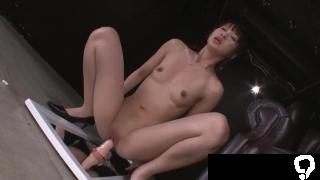Teen Asian, Kotomi Asakuram, toy fucked on cam - More at Pissjp com