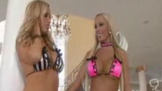 Nikki Benz and Lichelle Marie
