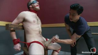 Cody Allen Gets Punished Hard