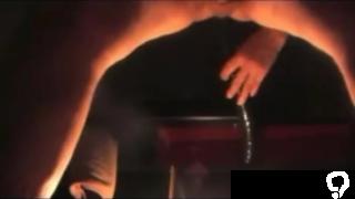 man slave dildo cock toy sounding urethral extreme   1003 pompe