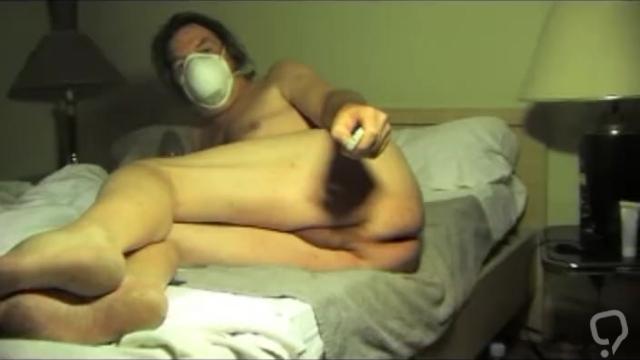 amateur boy slave plug anal dildo fisting toy 73