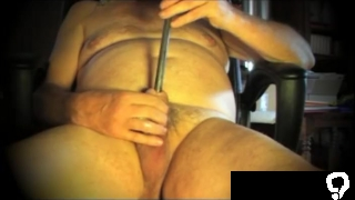 manboy slave fetish  toy sounding urethral 1 D