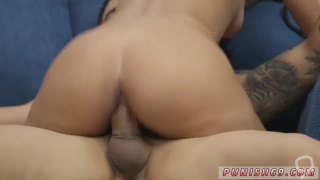 Rough pussy eating hd first time Bandits Of