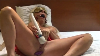 CAUGHT MASTURBATING AFTER DATE AND FUCKED HARD GREAT TITS GREAT ORGASM