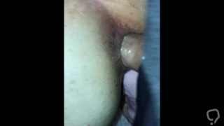 DP DVP double pussy with big cock dildo toy