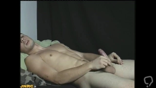 Just Hot Natural Russian Guys Cumming