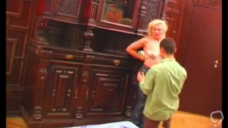 homemade mature with young guy hot