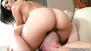 Rachel Starr Loves Having Someone Else To Play With