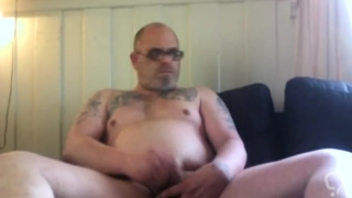 playing whith my little dick