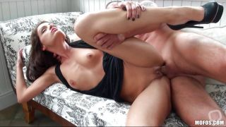Sophie Lynx Gets A Good Fuck