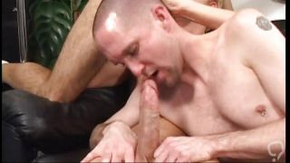 Gay Fucked Deep From Both Ends