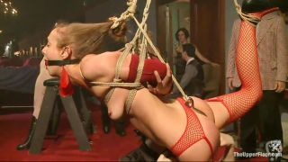 Sex Slaves Enjoy Being Punished For Their Sins