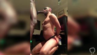 HOT Black XXL Anaconda Dick Bareback